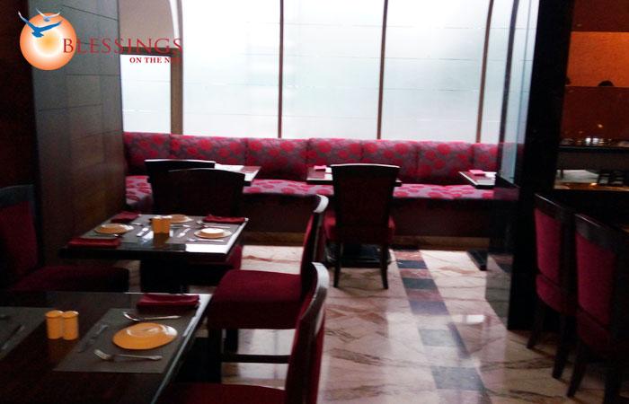 Hotel Airport International, Mumbai