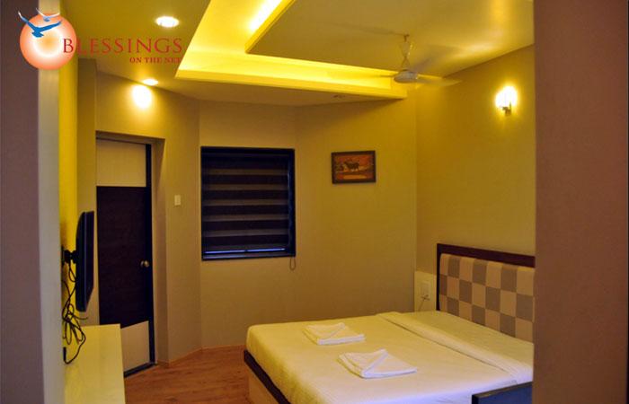 Prabhu Residency, Pandharpur