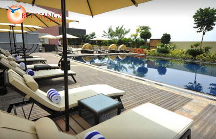 Holiday Inn Pune