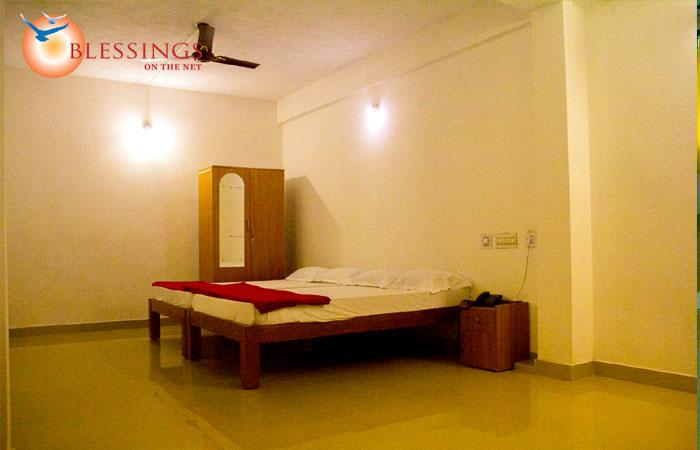 Hotel Mathura Comforts, Udupi