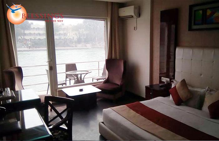 Ganga Exotica, Haridwar