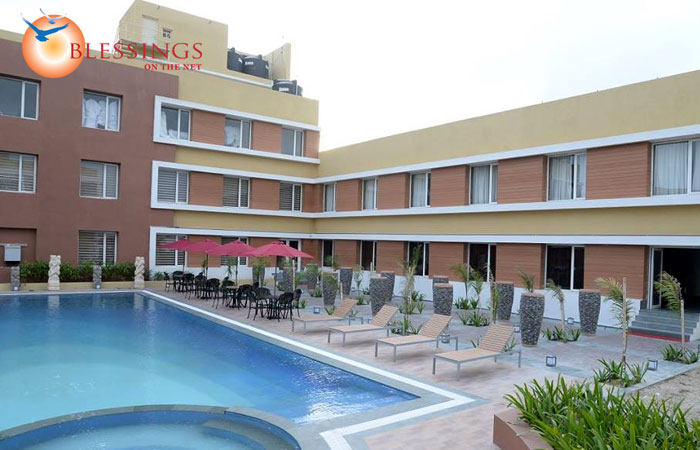 Shree Radhe Krishna Resort, Dwarka