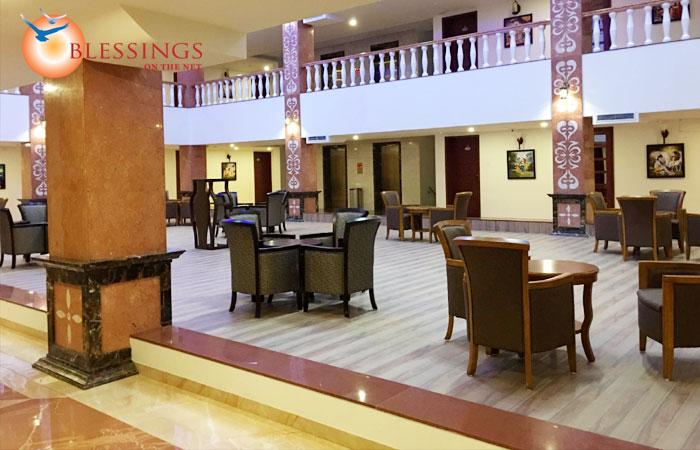 Hotel Roma Kristo, Dwarka