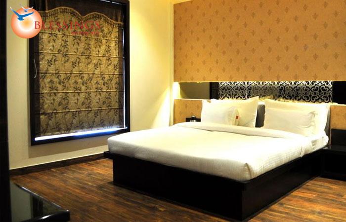 Hotel The Royal Bharti, Mathura