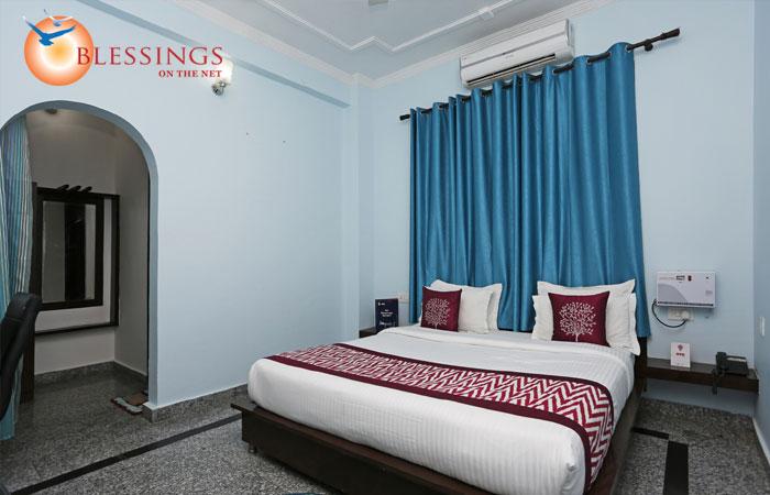 Hotel Tatsa, Rishikesh