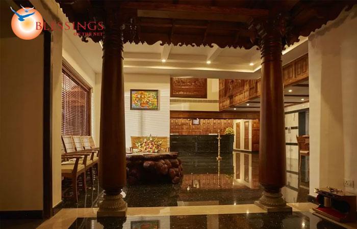 Hotel Guruvayur Gateway, Guruvayur