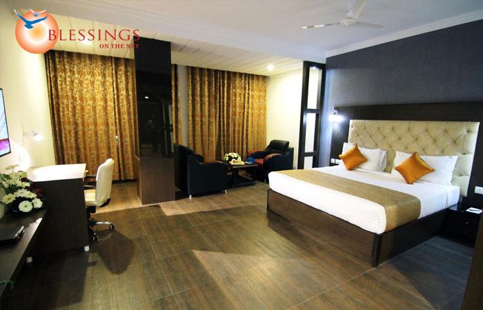 Mango Hotels Jammu