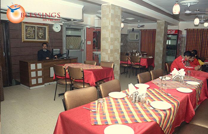 Hotel Swastik, Jammu