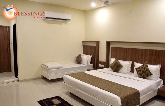 Hotel The Grand Dwarika