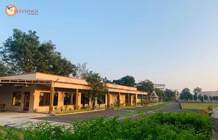 Friends Resort, Shirdi