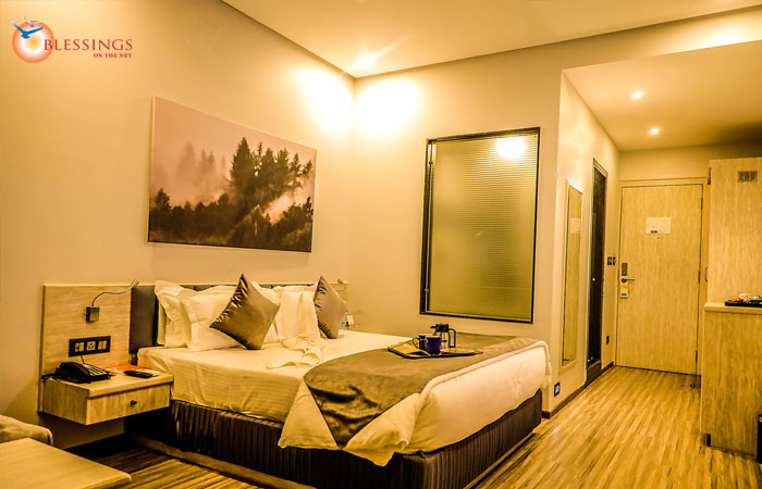 Kyriad Hotel, Nashik