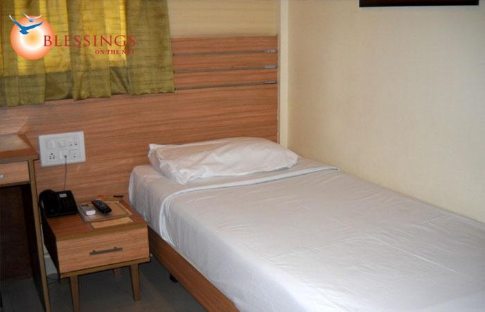 Hotel Madhav Internationa