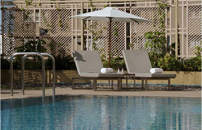 Taj President Hotel Mumbai