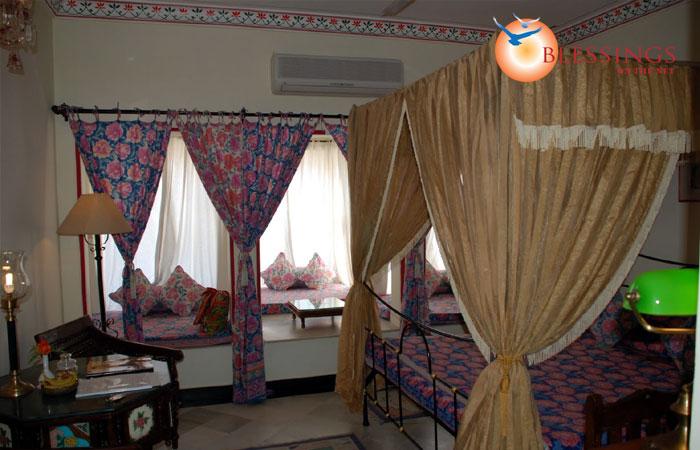 hotel udai resort