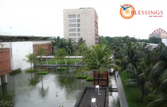 Hotel Sonar Bangla Sheraton and Towers