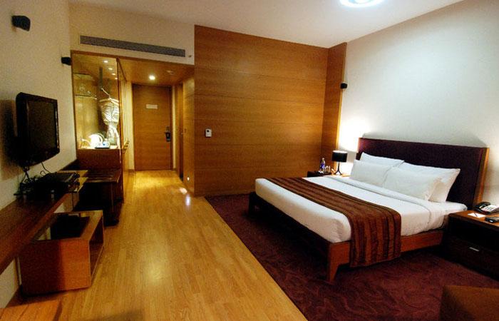 Hotel Parc Estique