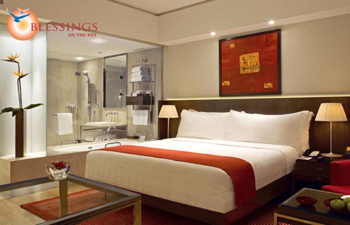 Trident Hotel Bandra Kurla