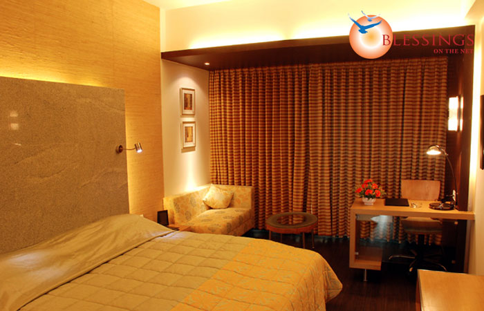 Hotel Goldfinch Mangalore Room Tariff