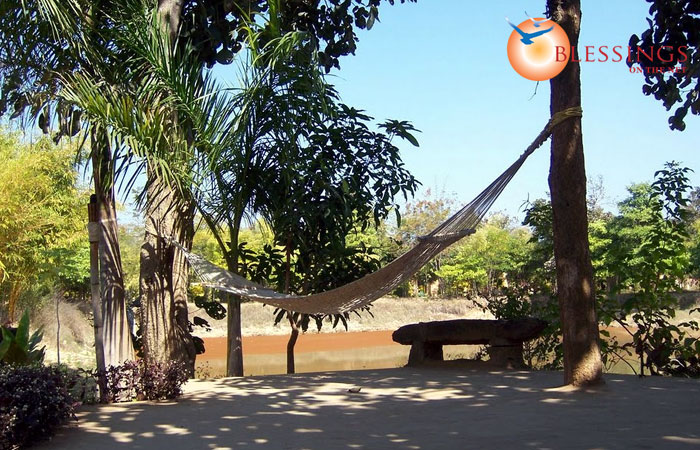 The Tuli Tiger Resort