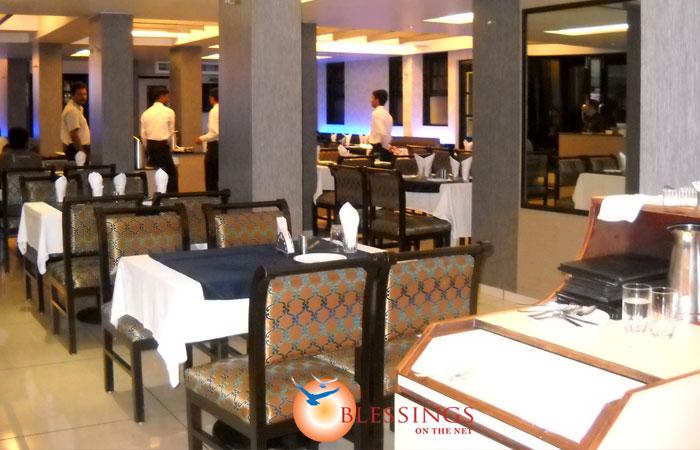Hotel Vrishali Executive