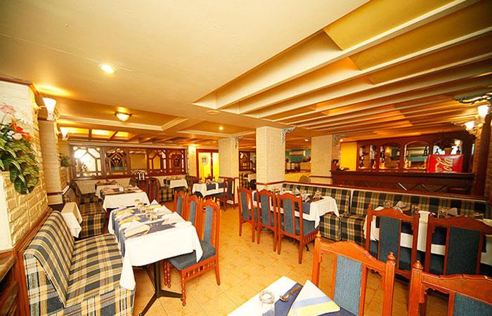 Hotel Shree Panchratna