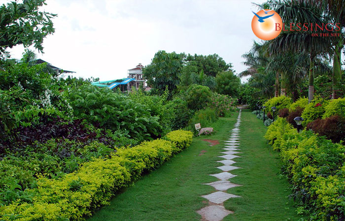 Pragati Resort