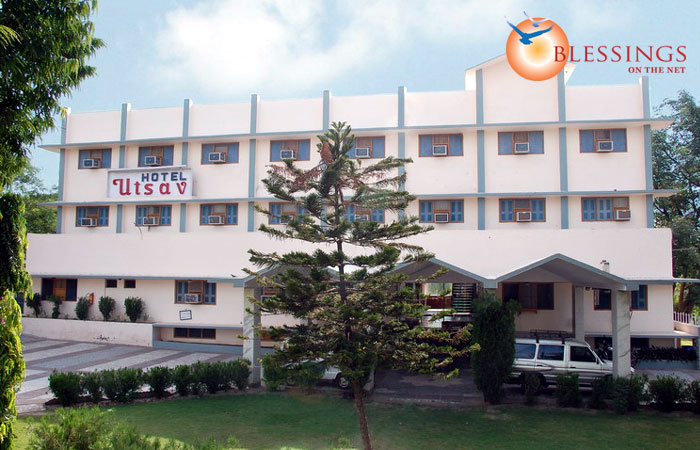 Hotel Utsav Nathdwara