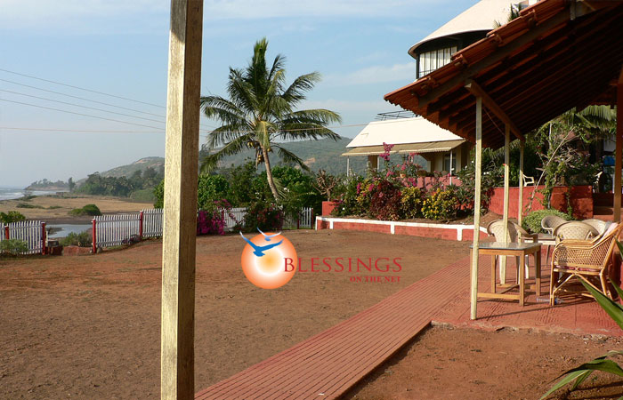 Sagar Sawali Resort