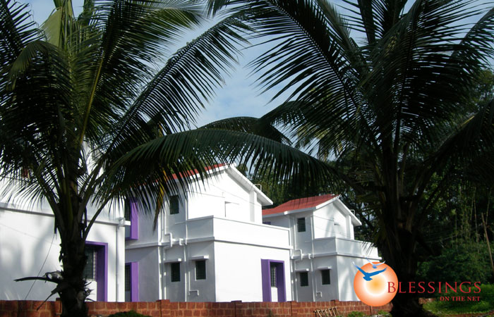Atharva Residency
