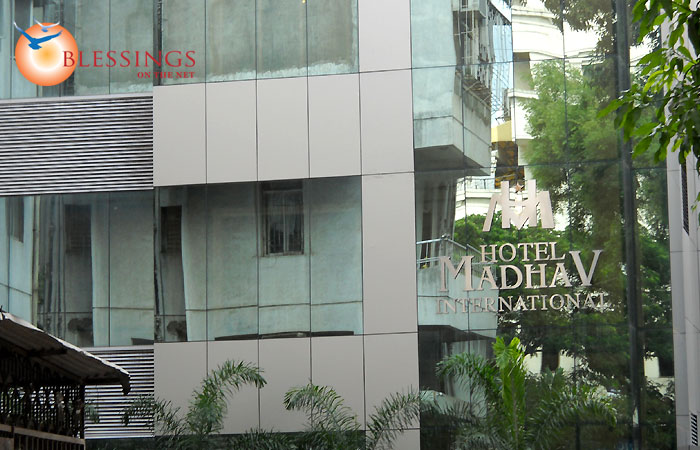 Hotel Madhav Internationa