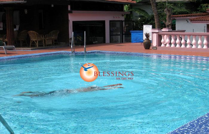leonia resort goa