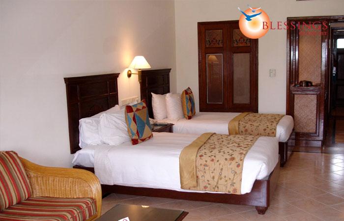 Lalit Hotel Goa Room Rates