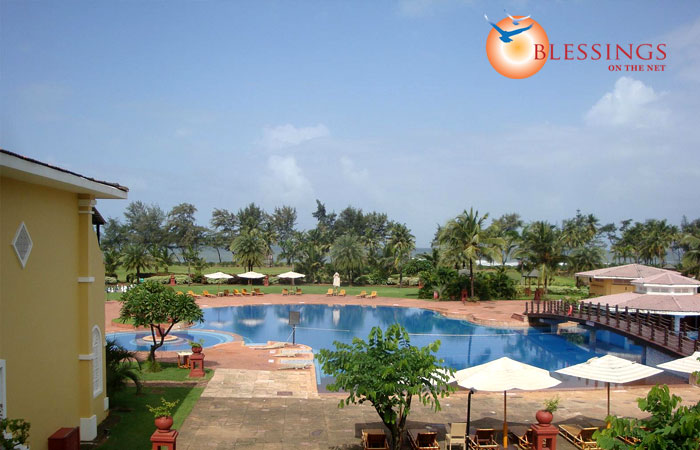 InterContinental The Lalit Resort Goa