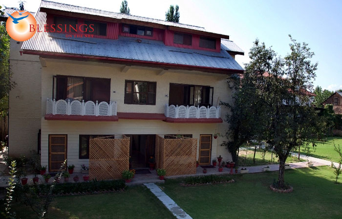 Mahatta Home Stay, Srinagar