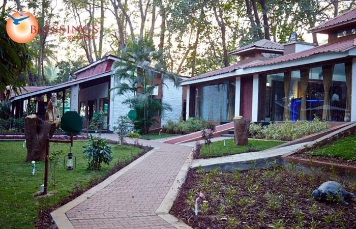Mango Leaf Resort