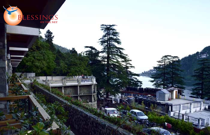 Seasons Hotel And Resorts, Nainital