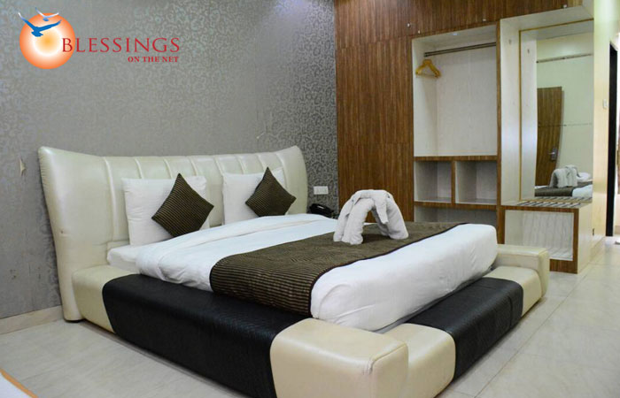 Super Deluxe Rooms