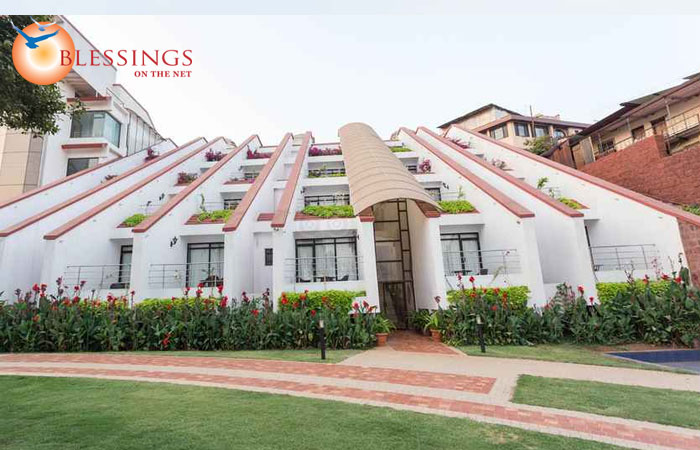 Mango Hotels Valley View, Mahabaleshwar