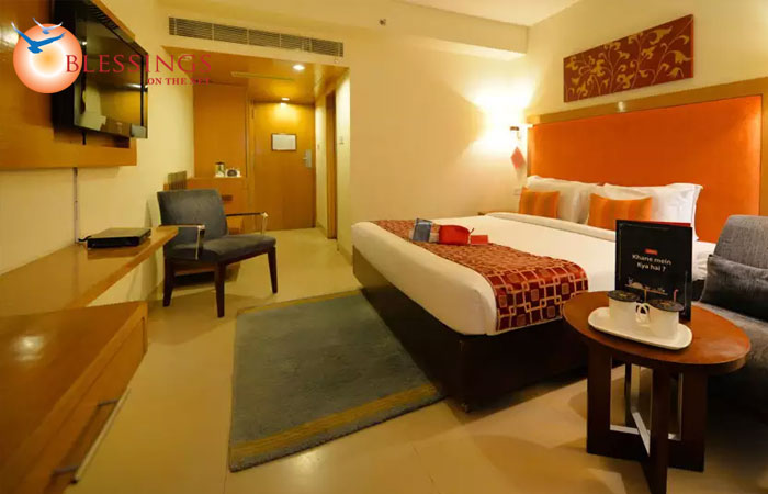 RnB Select Banjara Hills, Hyderabad