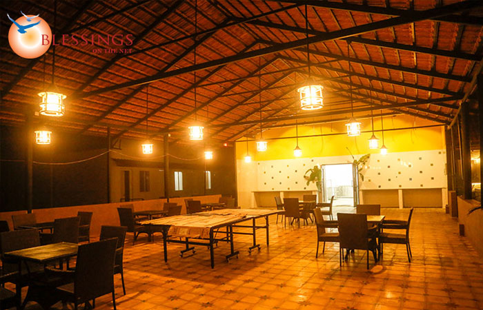 The Windchimes Retreat, Coorg