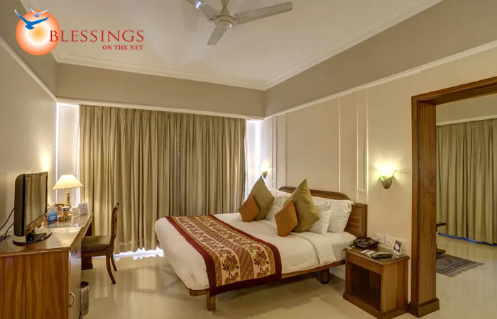 Suite Room Renest Shirdi