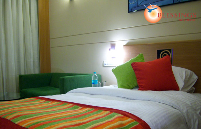 Lemon Tree Hotel Ahmedabad