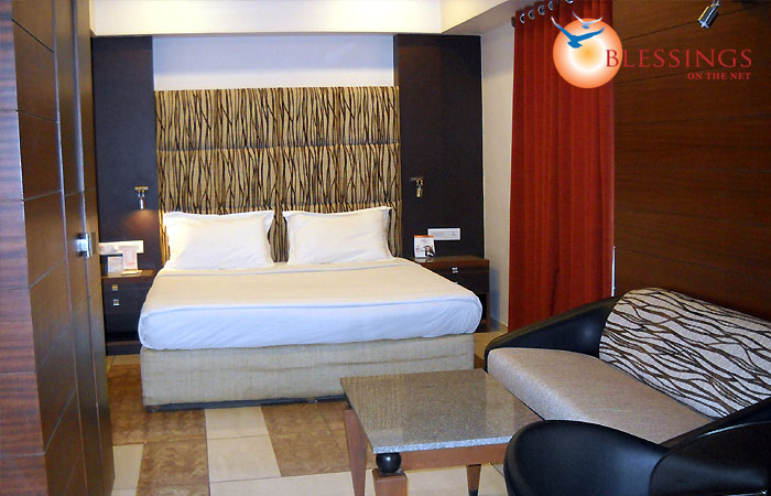 Hotel Treatotel Contact Number
