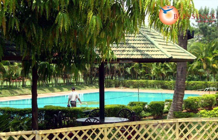 Royal Orchid Doddis Resort