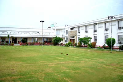 Hotel Goverdhan Palace