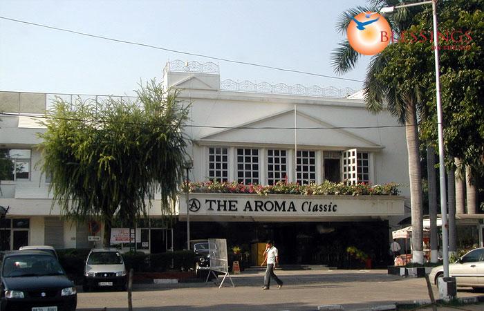 10 Best Hotels Near MBK Center (Ma Boon Khrong Center