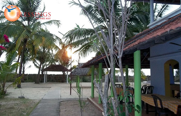 Alleppey Beach Resort