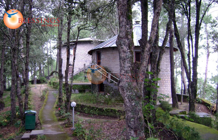 Mountain Resort, Almora