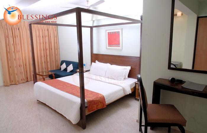 The Goan Village Beach Resort Contact Number
