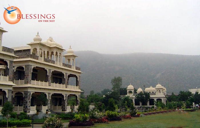 The Udai Bagh Resort